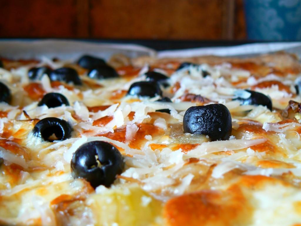 pica su svogūnais