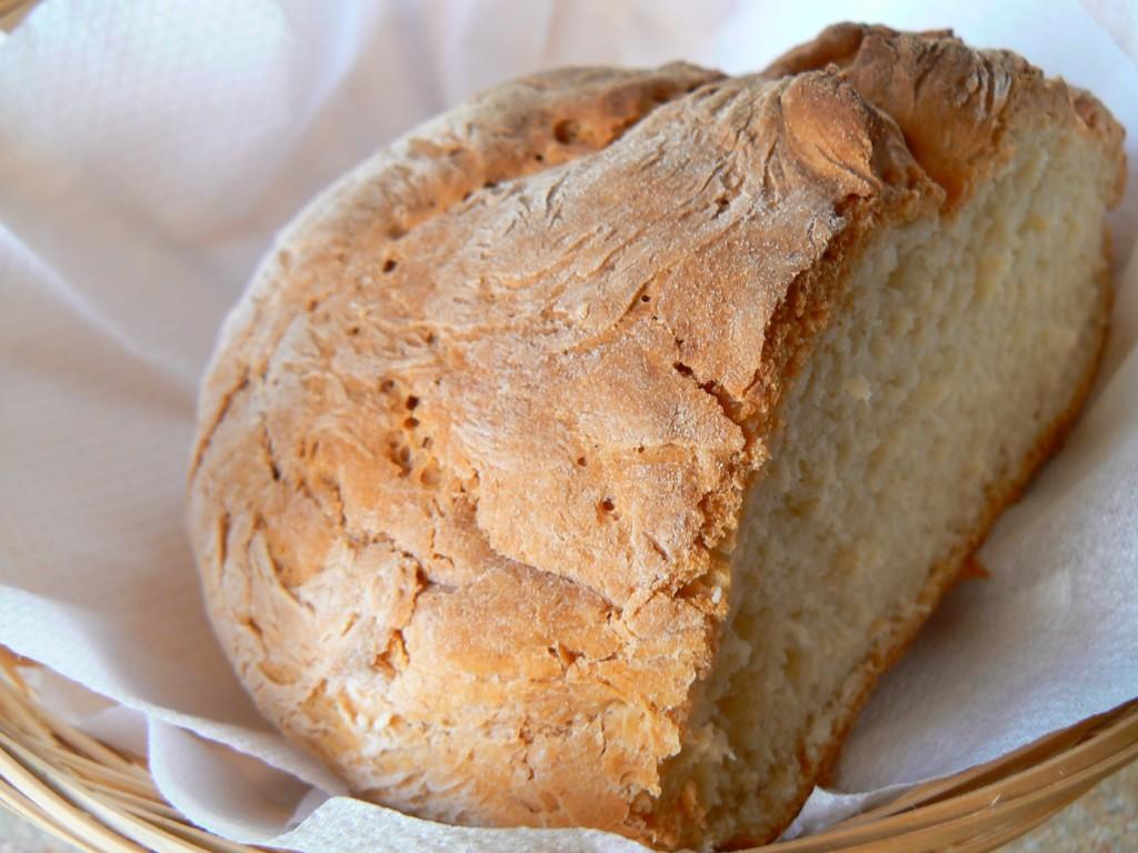 graikiška duona