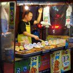 Gatvės maisto kioskelis