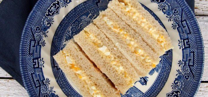sumuštiniai su kiaušiniais