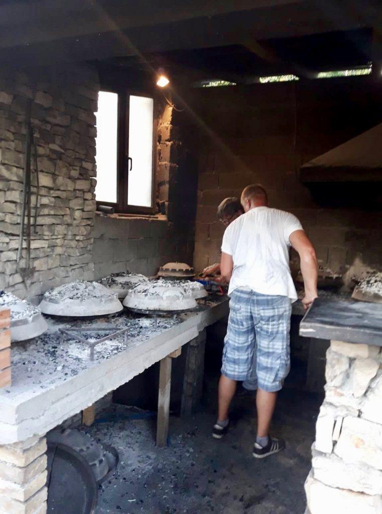 Dalmatijos virtuvė