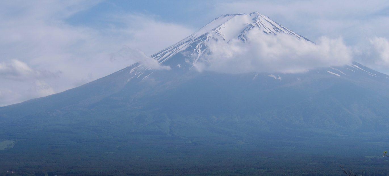 Fudžio kalnas