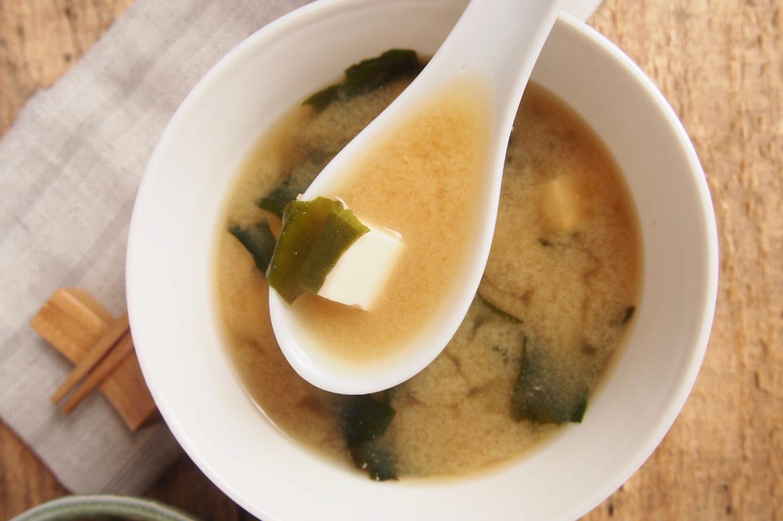 miso sriuba