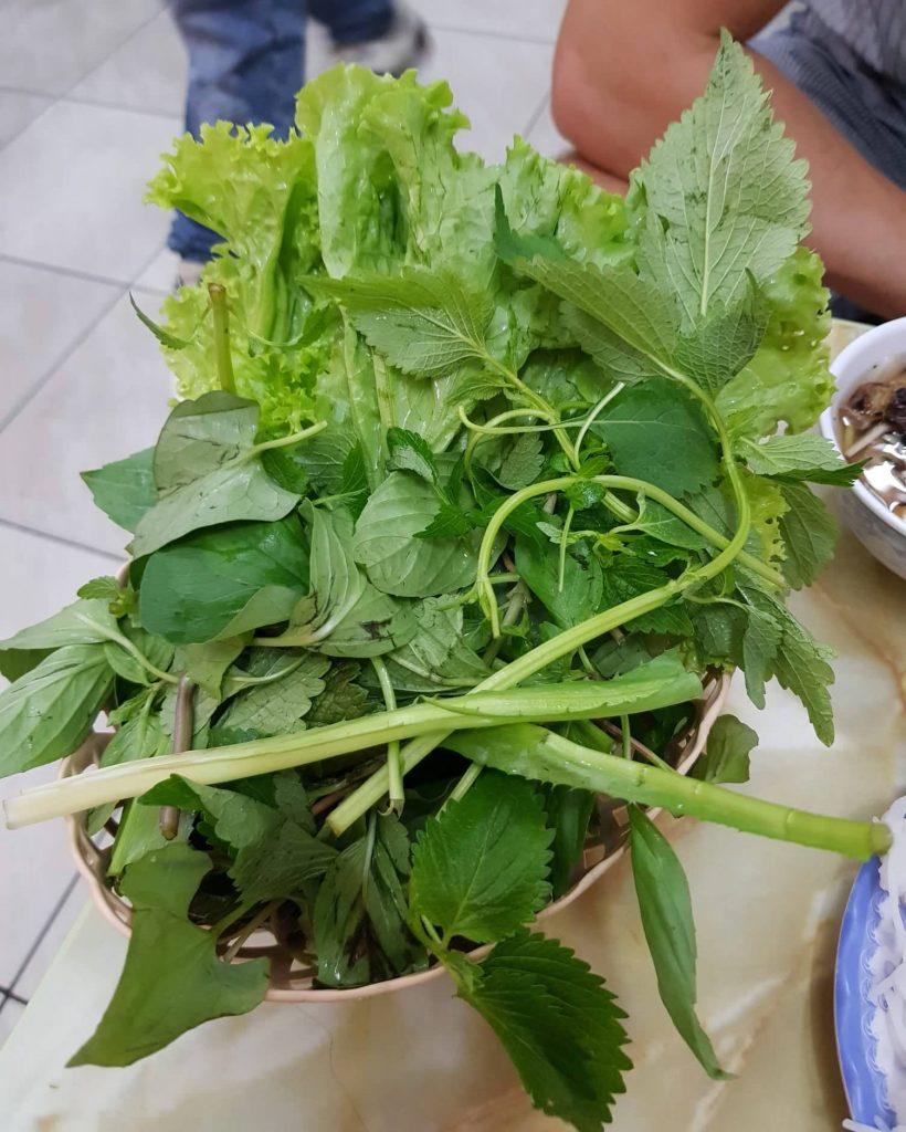 verta paragauti Vietname